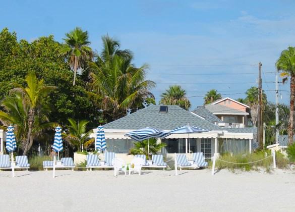 Bungalow Beach Resort in Anna Maria Island Florida