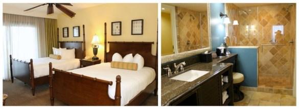 Hawks Cay Room