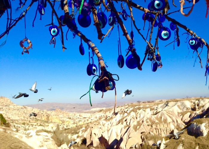 Beyond Hot Air Balloons: Things To Do In Cappadocia