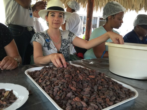 Volunteering in Dominican Republic with Fathom