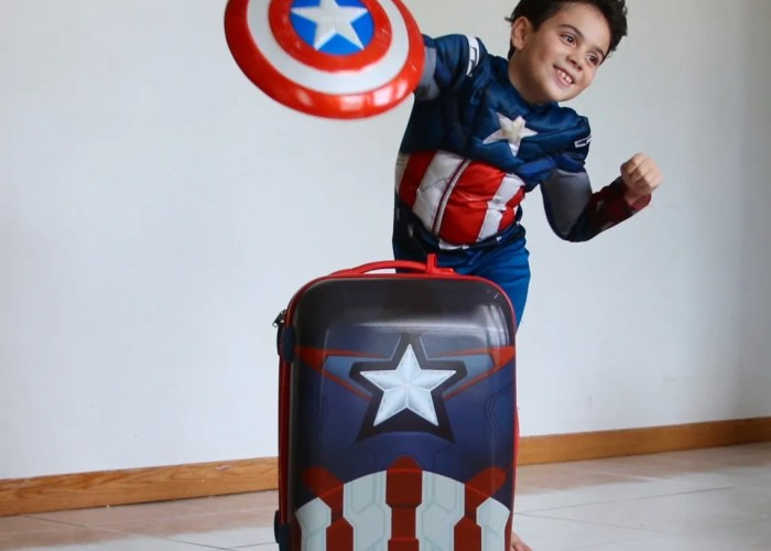 Family Travel: Getting Kids To Help With Packing Their Luggage