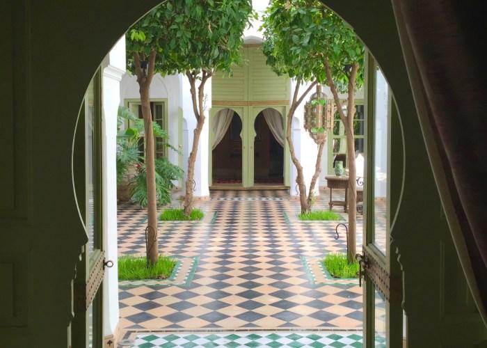 Riad Camilia: A Hidden Gem In The Marrakech Medina