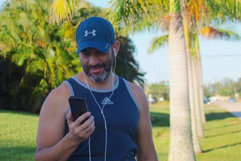 apps that help you stay healthy