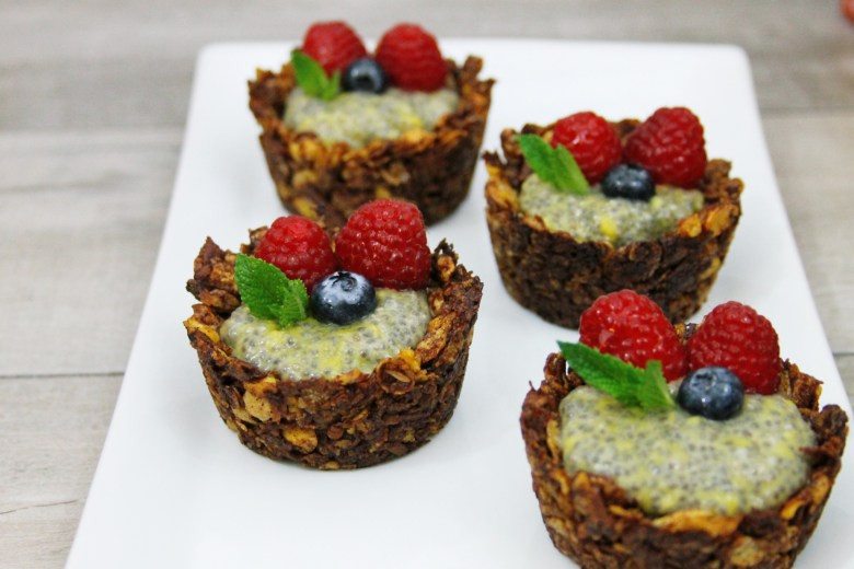 honey bunches of oats fruit pudding cups