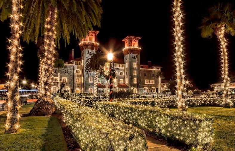Nights Of Lights St Augustine
