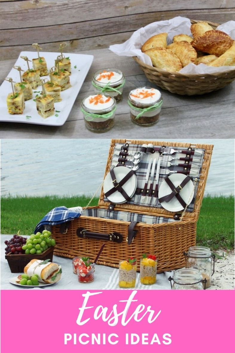 Easter Picnic Ideas