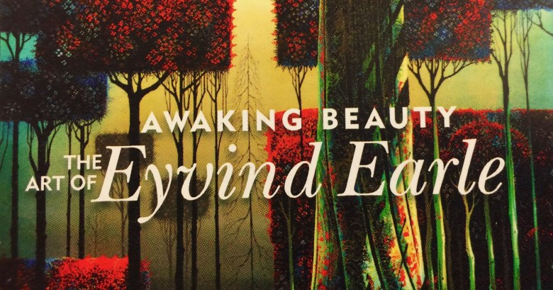 Awakening Beauty The Art of Eyvind Eearle