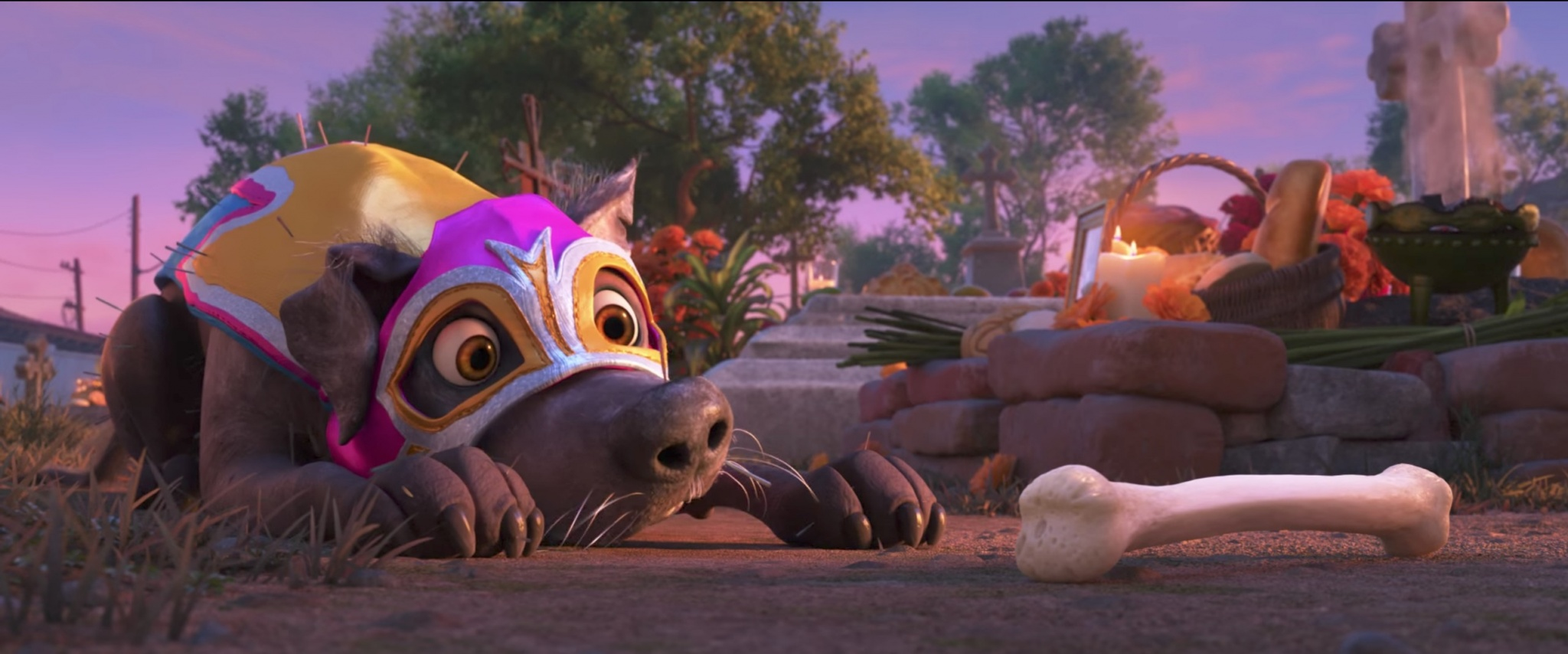 10 Interesting Facts About Coco S Character Dante