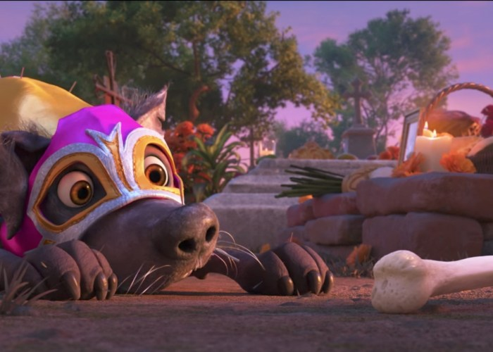 10 Interesting Facts About COCO's Character Dante #PixarCocoEvent