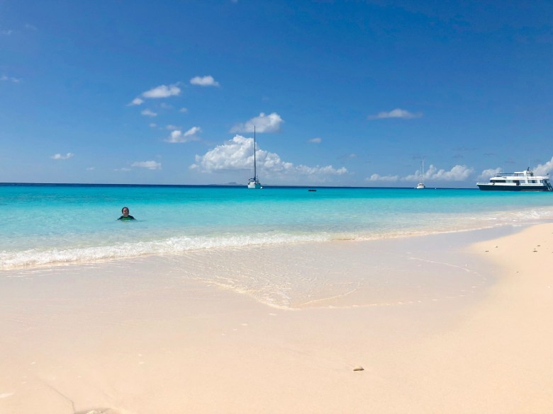 Best things to do with kids in Curacao