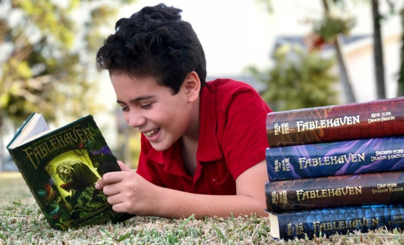 More Than Fantasy Adventure Fablehaven Teaches Kids Moral Lessons