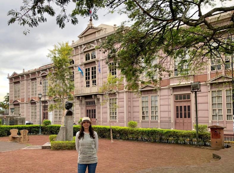 San José Costa Rica City Tour