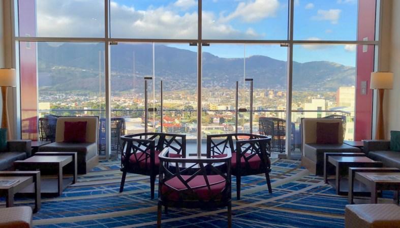 Hilton Garden Inn San José La Sabana