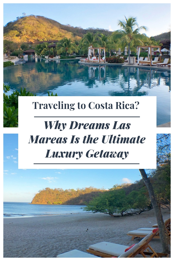 All Inclusive Luxury Beach Getaway in Costa Rica