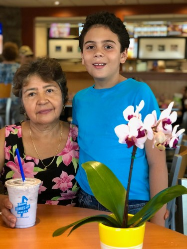 Culvers Mother's Day