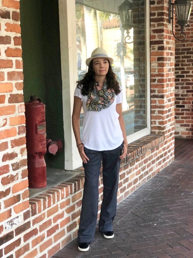 prAna hemp clothing. Why hemp clothing is great for travel