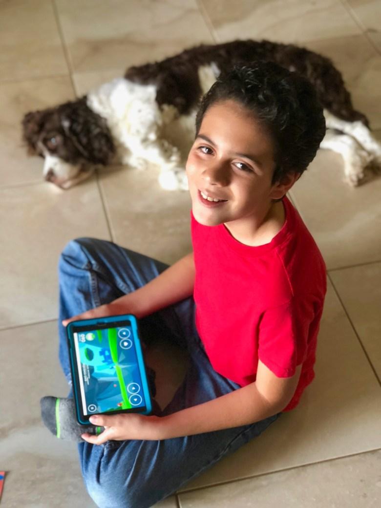 Be internet awesome. Keeping kids safe online