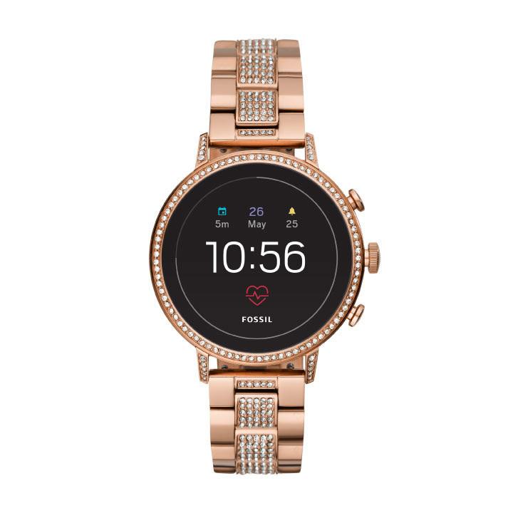 Fossil Gen 4 HR Smartwatch