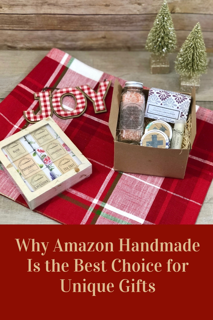 f5a6a58051 Why Amazon Handmade Gifts Are Perfect for Everyone on Your List