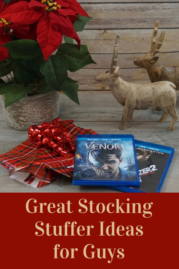 best stocking stuffer ideas for guys