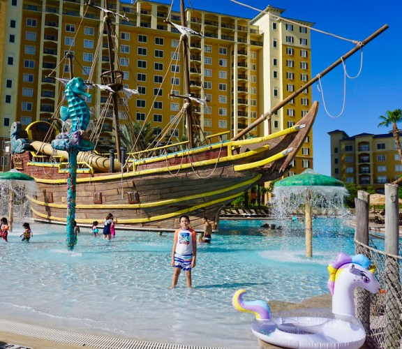 5 Reasons Your Family Will Love Lake Buena Vista Resort Village and Spa in Orlando