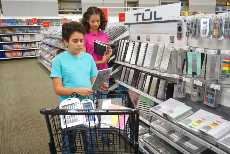 Tips for Back to School Shopping for Tweens and Teens