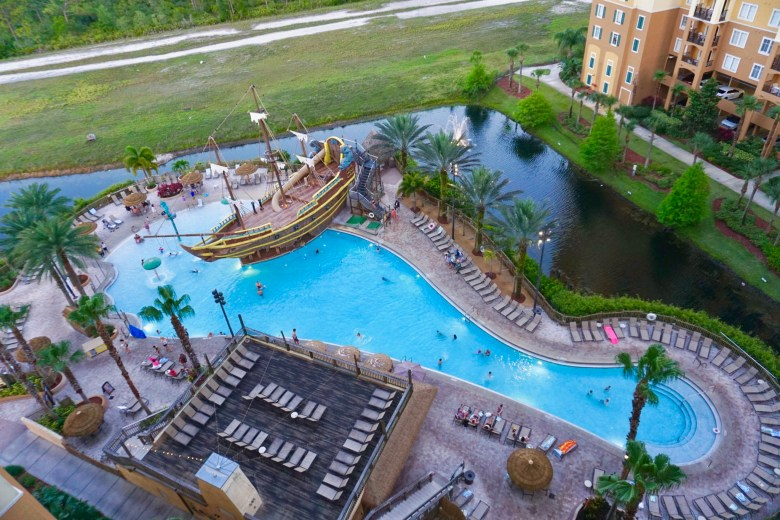 5 Reasons Your Family Will Love Lake Buena Vista Resort Village and Spa in Orlando