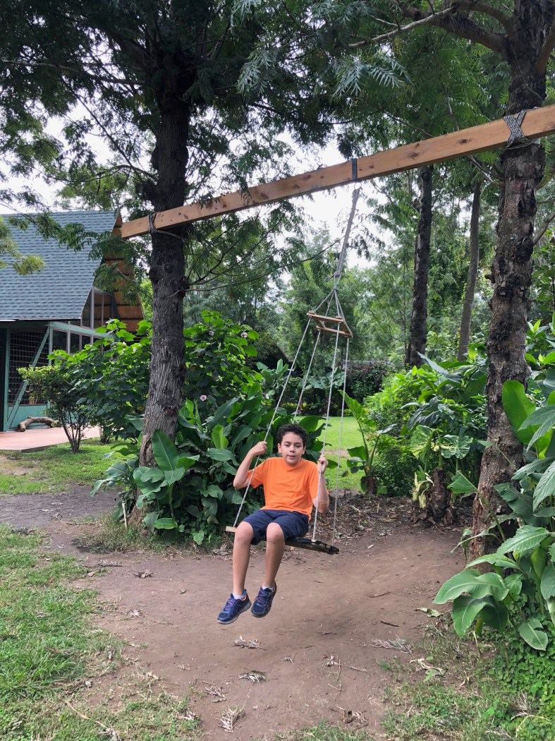 Summer Camp for Kids in Antigua Guatemala: Our Experience