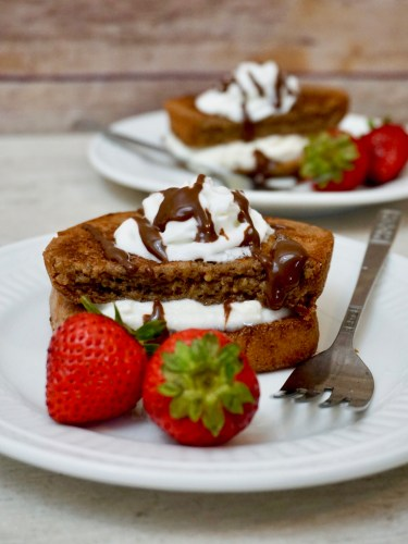 Mexican hot chocolate french toast