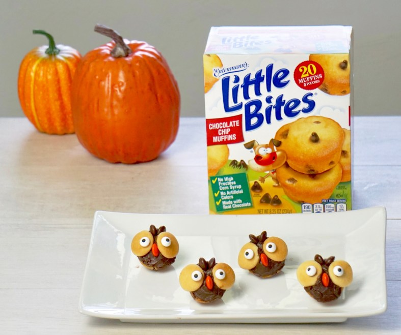 Easy to Make Cute Owl Snacks