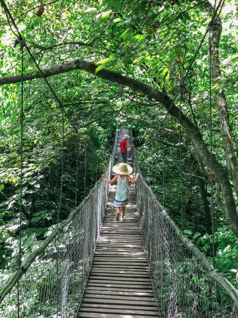 Best things to do in Atitlan with kids