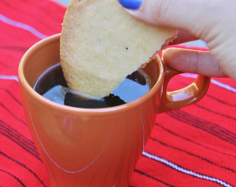 Champurradas de Guatemala recipe