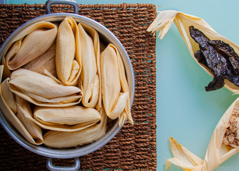 Difference between Guatemalan and Mexican tamales