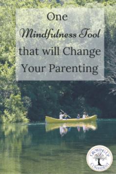 mindfulness tool