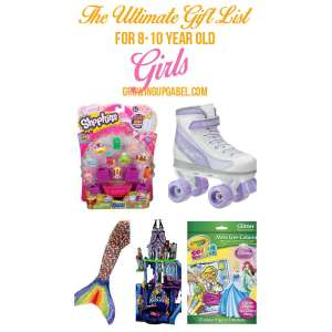 Ideal Need A Gift An Year Look No Ultimate List S Gifts 8 Girls