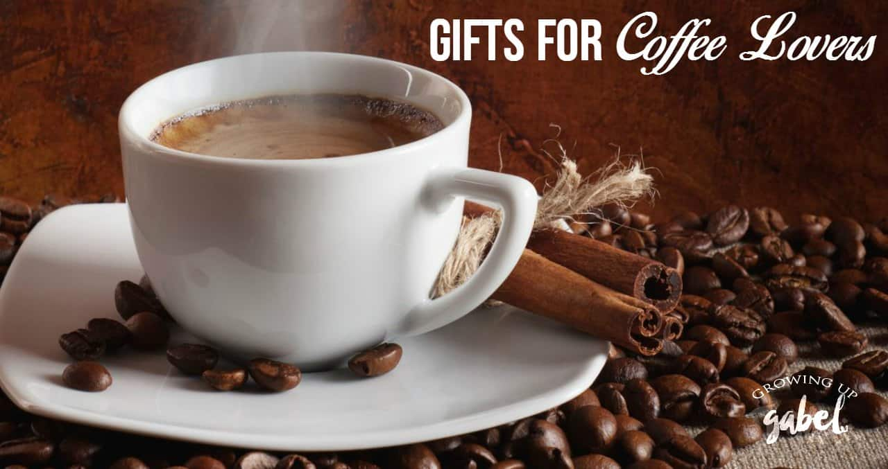 Fun And Unique Caffeinated Gifts For Coffee Lovers