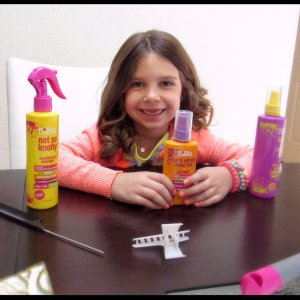 growing up glad, mom blog, mommy blog, fashion blog, parenting blog, girl power, inspiration, motivation, 2017, Piggy Paint, Rock the Locks, YouTube, natural products, natural hair care, natural nail polish, products for kids, hair care, nail polish