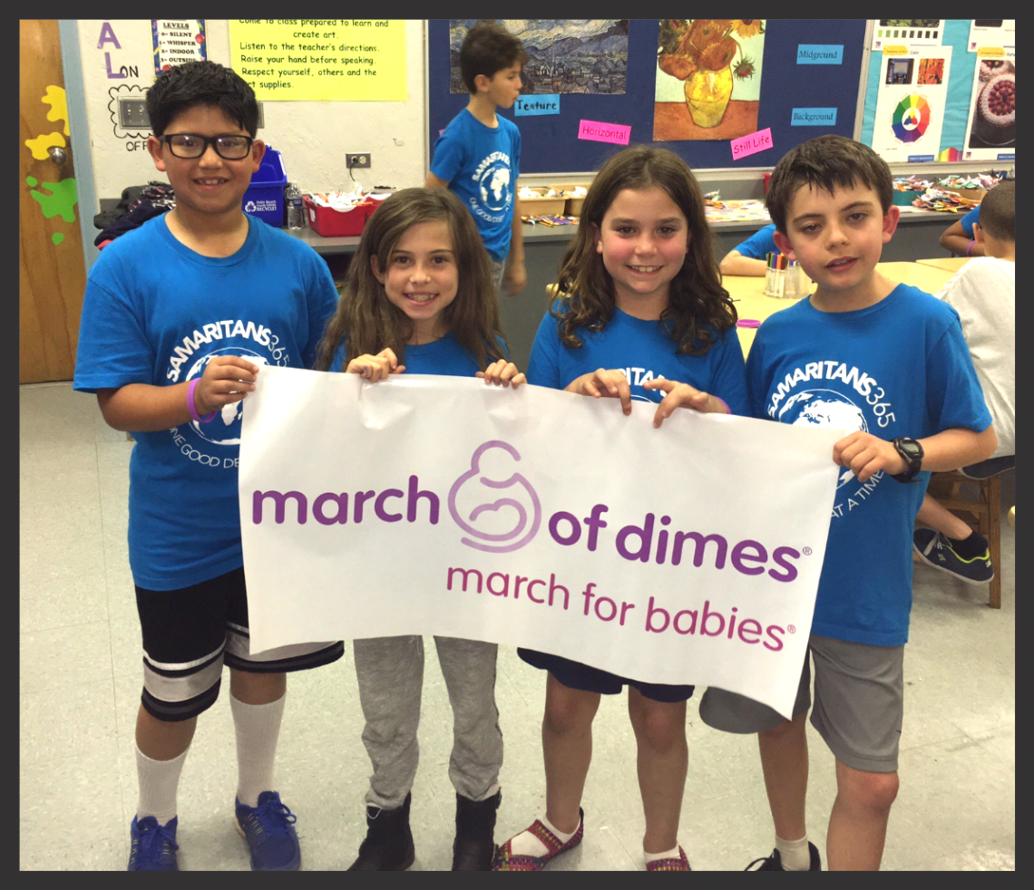 growing up glad, march of dimes, march for babies, charity, mom blog, mommy blog, fashion blog, parenting blog, girl power, inspiration, motivation, 2016
