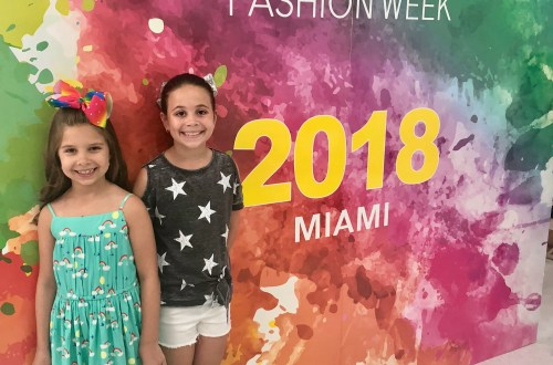 sunni dai, kids fashion show, Miami Swim week, 2018, miami child models, tween bloggers, mommy blogger, mom blog, south florida blogger, south florida, the white pantry, sunni dai kids fashion show,