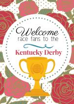 Copy of Copy of Kentucky Derby