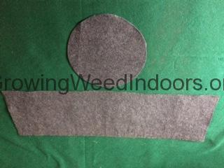 Fabric Pots Grow Better Plants