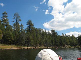 woods lake2