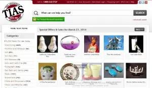 Alternatives to eBay- TIAS