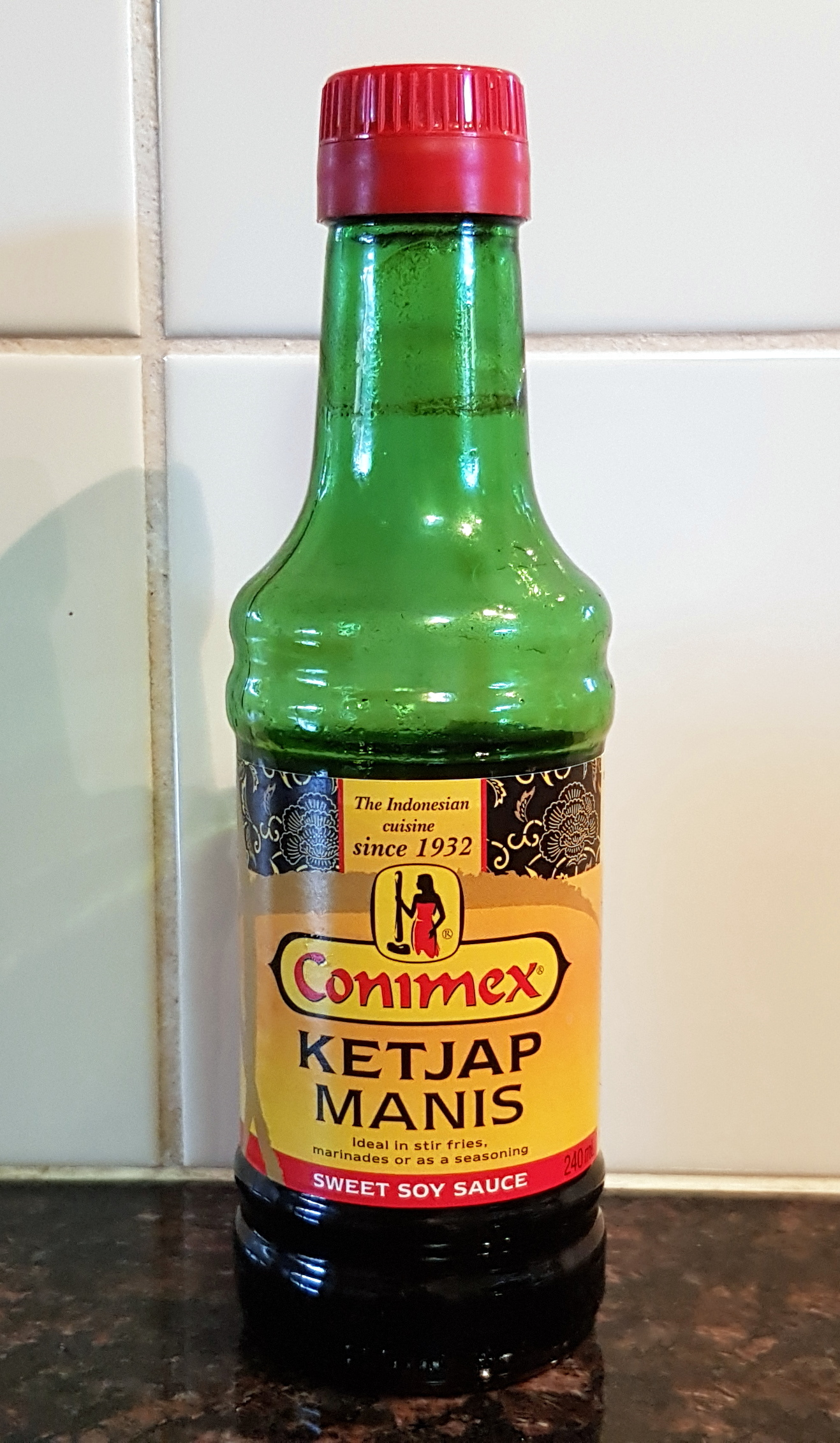 How to Make Kecap Manis picture
