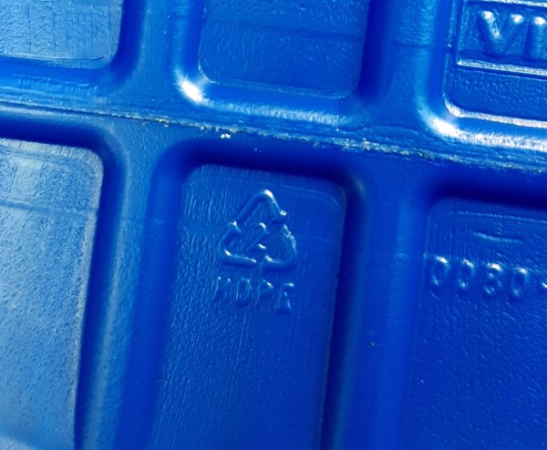 plastic type 2