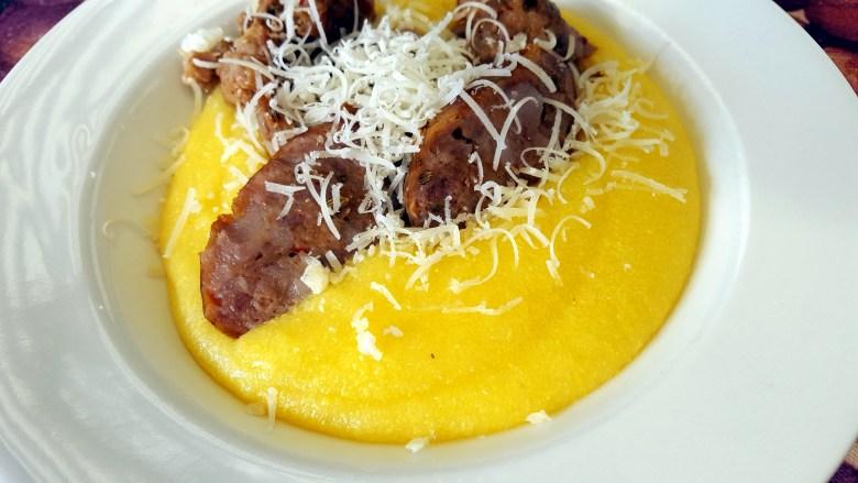 20170708 polenta and sausage.jpg