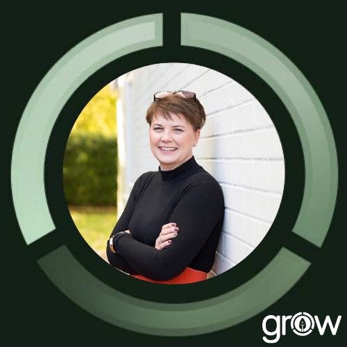 The Grow Show with Sally Brady