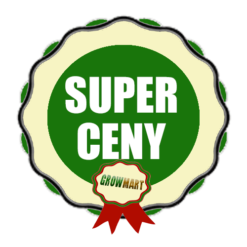 Super ceny growshop Growmart