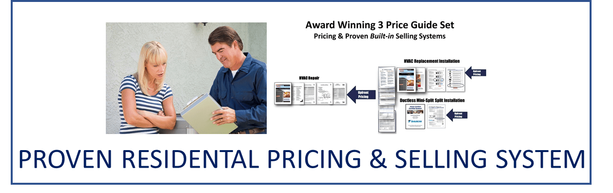 This hvac flat rate pricing guide can be used to charge if you are providing any of the above services. Growmyhvac Com Flat Rate Hvac Repair Pricing Training Installation Contractor Business Training Fix Right Flat Rate Hvac Service Repair Price Guide