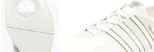 Adidas Croquet Sneaker